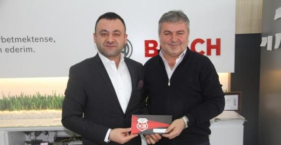 Kastamonuspor'n birlik gecesine destekler artıyor