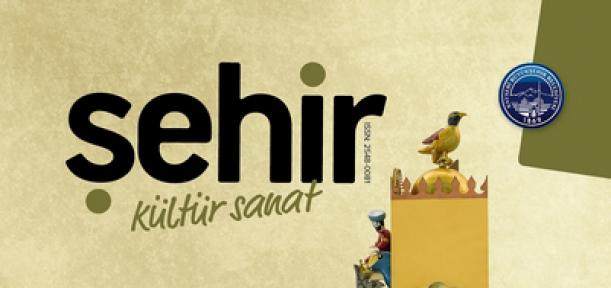 Kayseri'de Şehrin Dergisi Yayınlandı