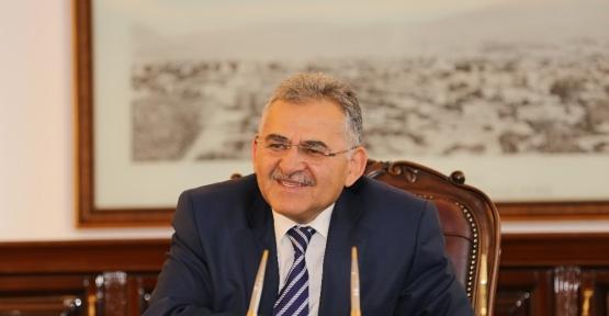Kayseri'den 8 firma ilk 100 içinde yer aldı