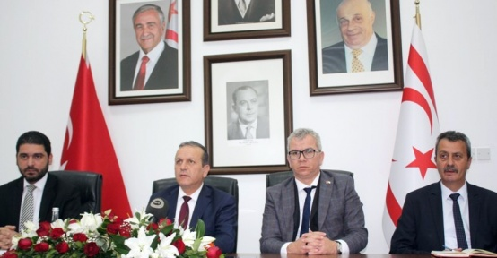 KKTC Turizm Bakanı Ataoğlu, Ürdün'de Dünya Sağlık Turizmi Forumu'na katıldı