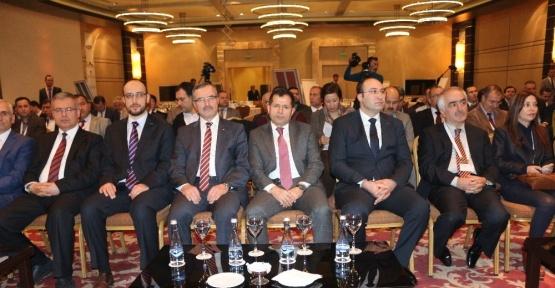 Konya-Karaman-Mersin sanayi ve ticaret koridoru oluşturuluyor