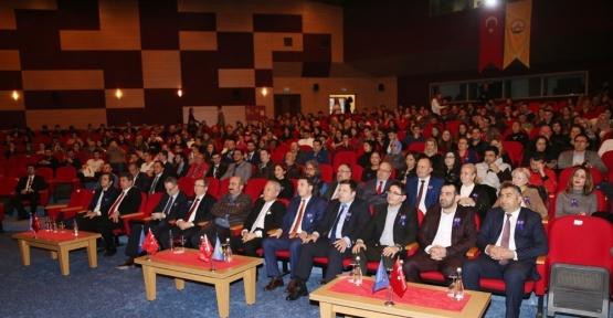 Kosova'nın bağımsızlığının 9'uncu yılı kutlandı