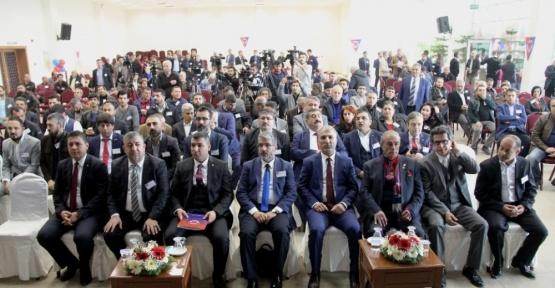 Mersin İdmanyurdu'nda başkanlığa Mahmut Karak seçildi