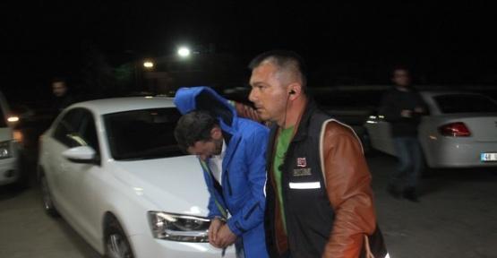 Milas'ta yakalanan umut tacirleri tutuklandı