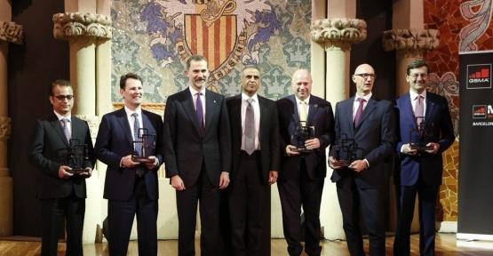 Mobil Dünya Kongresi'nde Turkcell'e ödül