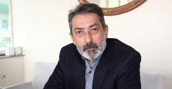 """Nevşehirspor Kulüp Başkanı Leblebici, """"Taraftarımızın olmadığı maçta ben de yokum"""" dedi"""