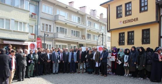 ÖNDER ve ESİMDER'den 28 Şubat açıklaması