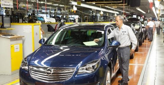 Opel'in satışı Mart ayının ilk haftası gerçekleşebilir