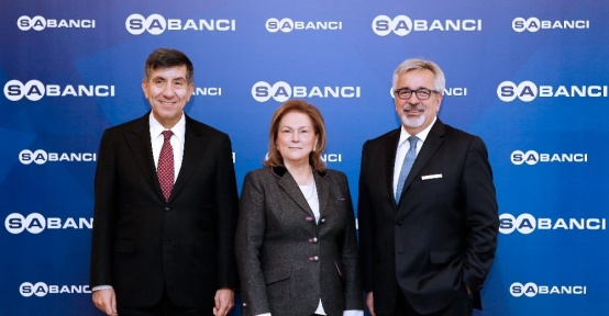 Sabancı Holding, 2016 yılı finansal sonuçlarını açıkladı