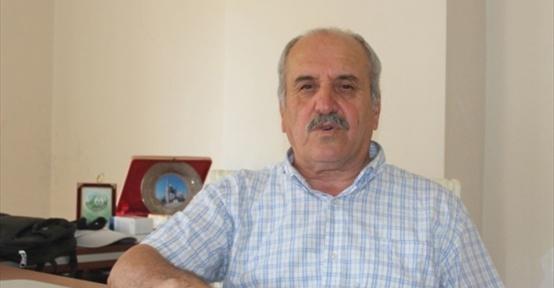 Savur Belediye Başkanı gözaltına alındı