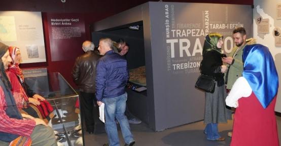 Şehir Müzesini iki günde 5 bin kişi ziyaret etti