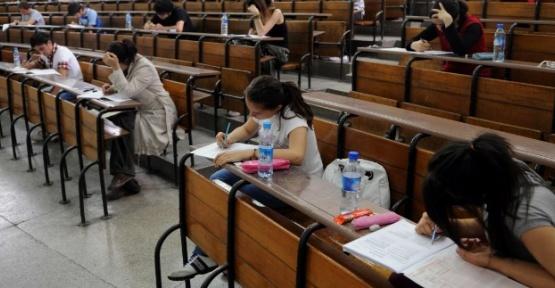 Şehit Yakınları İstedikleri Üniversitede Öğrenim Görebilecekler