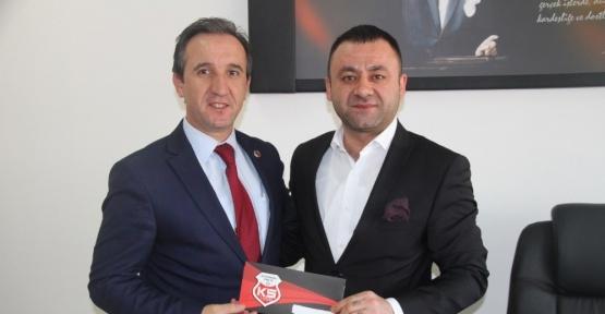 ''Birlik Gecesi''ne Serkan Uçar'dan destek