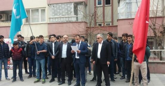 Siirt Ülkü Ocakları'ndan Hocalı katliamına ilişkin açıklama