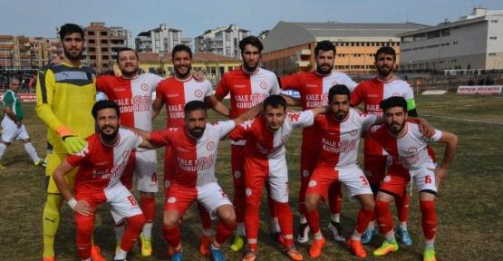 Siverek Belediyespor - Ceylanpınar Belediyespor: 4-0