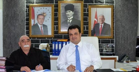 Sur Belediyesinde toplu iş sözleşmesi imzalandı
