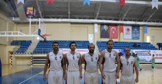 TB2L temsilcisi Bilecik Belediyesi Basketbol Kulübü kendi evindeki son maçını da kaybetti