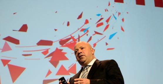 Terzioğlu, Mobil Dünya Kongresi'nde geleceğin teknolojilerini anlatacak