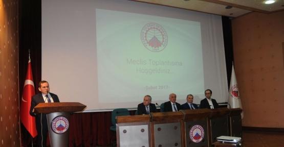 Trabzon Katar Emiri'nin yatırımlarını bekliyor