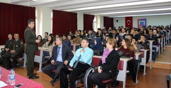 Turizm ve güvenlik konferansı