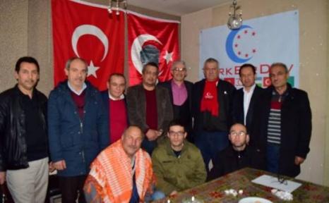 Türk Bir Dev Konya'da Yapılanıyor