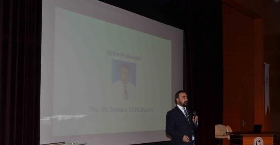 Türkçe elçilerinin eğitim programı başladı