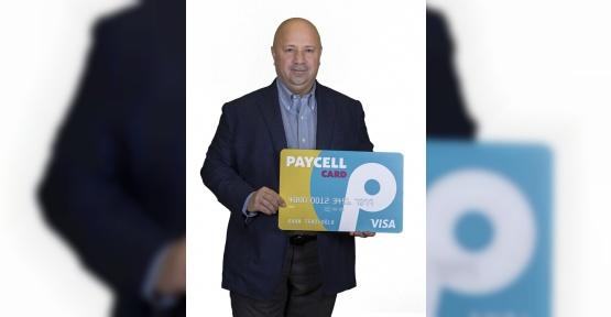 Turkcell 'Paycell Card'ı tanıttı