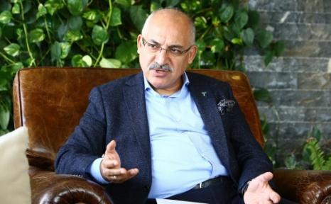 Türkiye'de Ticaret Maliyetleri Gerileyecek