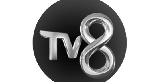 Tv8 yayın akışı 9 şubat bilgisi, tv8 de bu gün ne var?