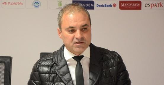 Ümraniye, Eskişehirspor'dan 1 puan almayı başardı