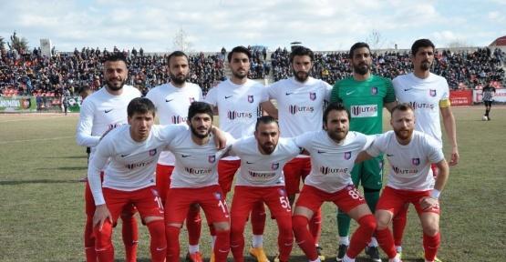 UTAŞ Uşakspor haftanın en karlısı