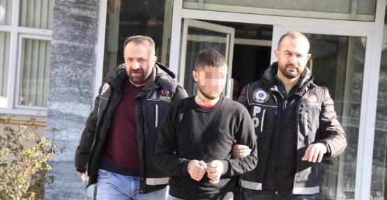 Uyuşturucu ticareti iddiasına 2 gözaltı