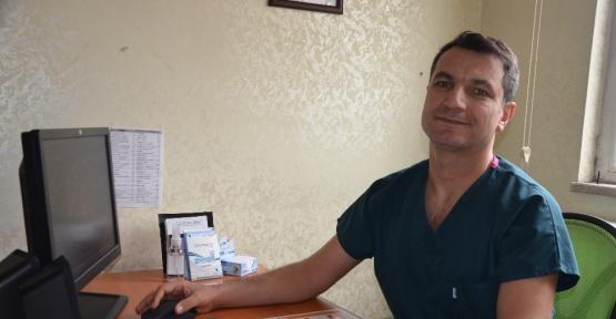 """Uzmanlar Bitlis bölgesindeki """"mide kanseri"""" artışına dikkat çekiyor"""