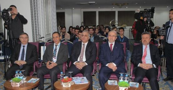 Uzmanlaşmış Mesleki Eğitim Ve Uygulama Merkezi Projesi tanıtıldı