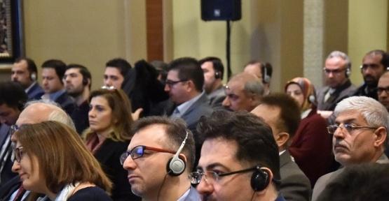 Vali Tuna'dan Suriyeli iş adamlarına yatırım çağrısı