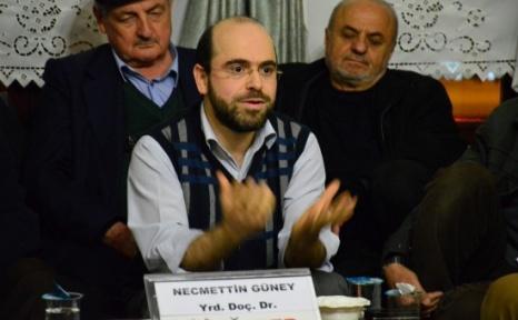Zengin Zekâtını Verse Konya'da Fakir Kalmaz