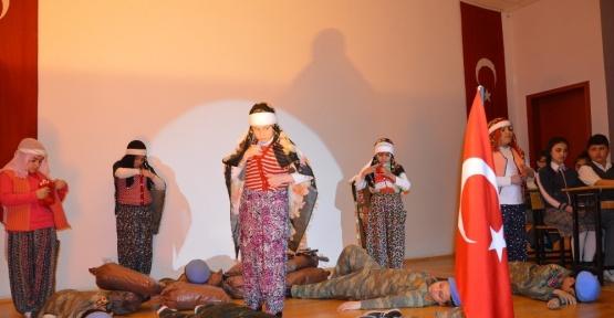 12 Mart İstiklal Marşı'nın Kabulü ve Mehmet Akif Ersoy'u anma programı