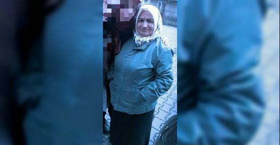 57 yaşındaki kadından iki gündür haber alınamıyor