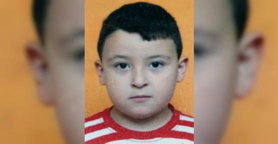 7 yaşındaki çocuğun ölümü şüpheli bulundu