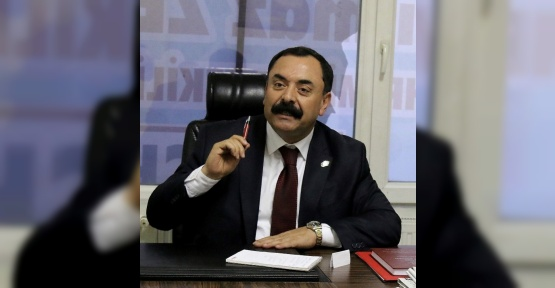 8 Mart Dünya Kadınlar Günü programına Yalova CHP milletvekili Muharrem İnce katılacak