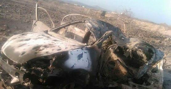 ABD, Güney Yemen'de El Kaide'yi bombaladı: 4 ölü