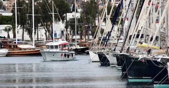 AB'den 400 bin Euro'luk deniz ambulansı