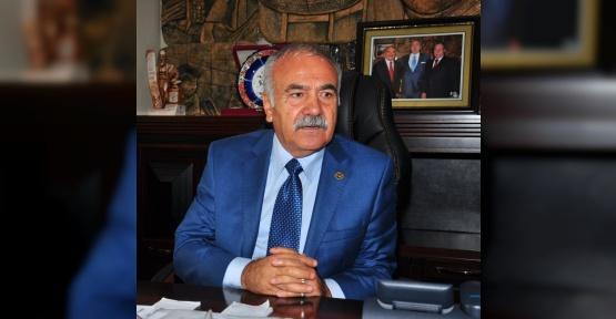 Adana ESOB Başkanı Sözütek: 'GDO'lu ekmekte esnafımızın suçu yok'