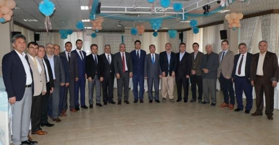 Adana'daki 15 STK'dan 'evet' çağrısı