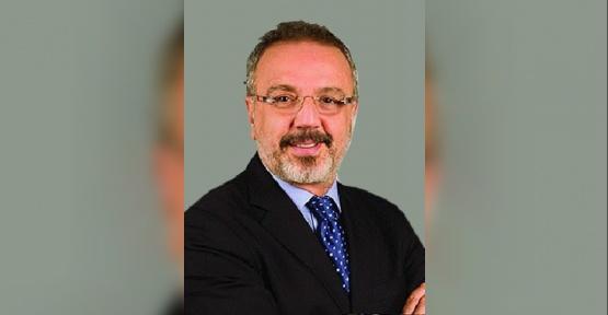 Ağrı Belediye Başkanı Sakık, görevden alındı