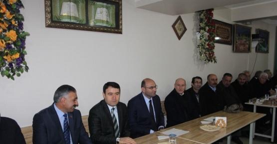 """Ağrı Valisi Işın: """"Leyla Zana bana 'PKK'yı 20 devlet kullanıyor' dedi"""""""