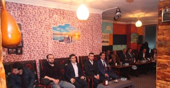 Ahlat'ta Tıp Bayramı kutlaması