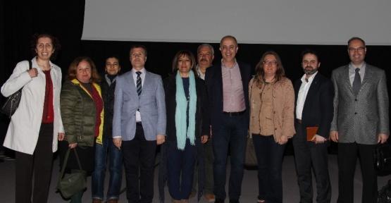 AİSYEM'den gençlere stratejik konferans