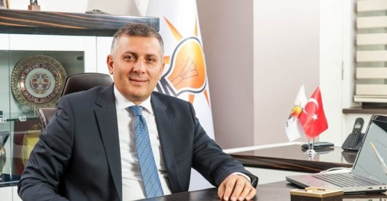 AK Parti Konya İl Başkanı Arat'tan 8 Mart mesajı