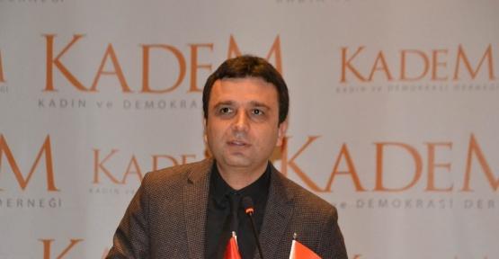 """AK Partili Köse: """"Bugün git yarın gel bitecek"""""""